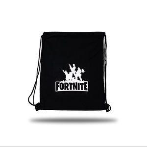 Fortnite drawstring backpack